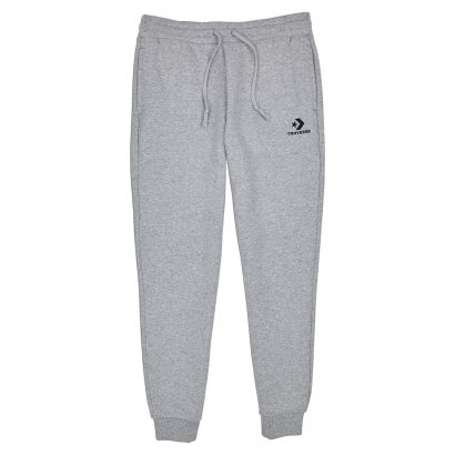 STAR CHEVRON EMB PANT VINTAGE GREY HEATHER