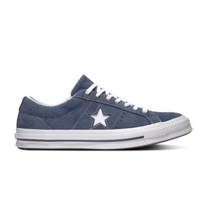 One Star '74 NAVY/WHITE/WHITE