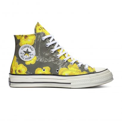 Chuck 70 FIELD SURPLUS/FRESH YELLOW