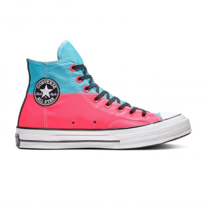 Chuck 70 RACER PINK/GNARLY BLUE/WHITE