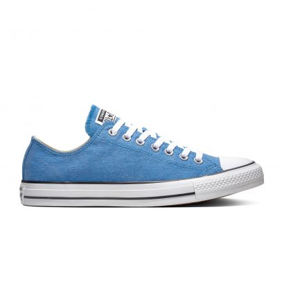 Chuck Taylor All Star TOTALLY BLUE/WHITE/BLACK