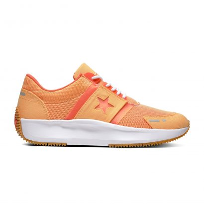 Run Star MELON BALLER/TURF ORANGE/WHITE