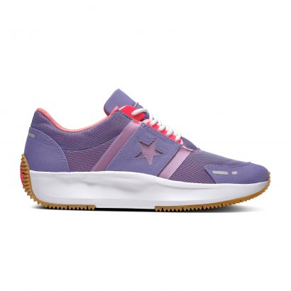 Run Star WILD LILAC/RACER PINK/WHITE