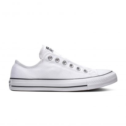 Chuck Taylor All Star Slip WHITE/BLACK/WHITE