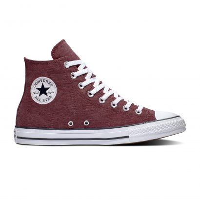 Chuck Taylor All Star DARK BURGUNDY/NATURAL IVORY