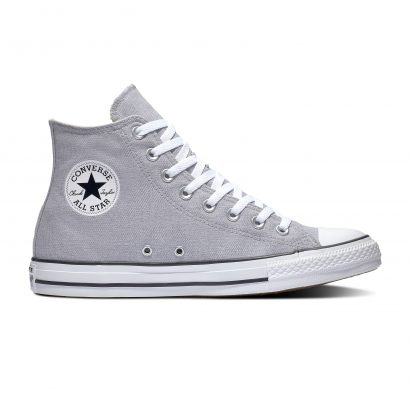 Chuck Taylor All Star WOLF GREY/NATURAL IVORY/WHITE