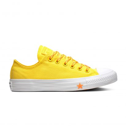 Chuck Taylor All Star FRESH YELLOW/ORANGE RIND/WHITE