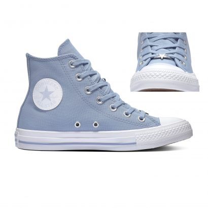 Chuck Taylor All Star INDIGO FOG/WHITE/WHITE