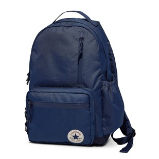 GO BACKPACK NAVY/OBSIDIAN