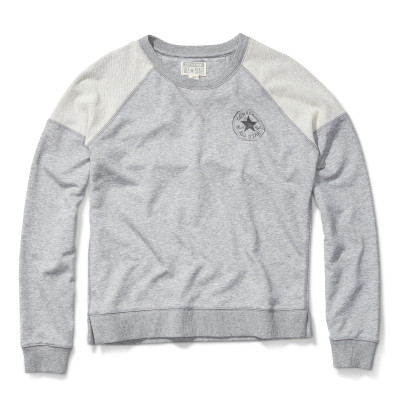 CORE PLUS CREW SWEATSHIRT