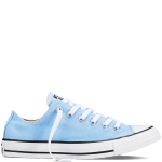 Chuck Taylor All Star Seasonal Color Blue Sky Ox (1)