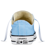 Chuck Taylor All Star Seasonal Color Blue Sky Ox (2)