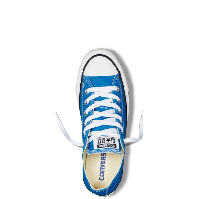 Chuck Taylor All Star Cyan Space Ox