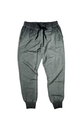 BLACK WASH PANTS