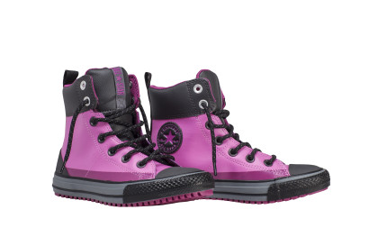 CHUCK TAYLOR ALL STAR KIDS BOOTS