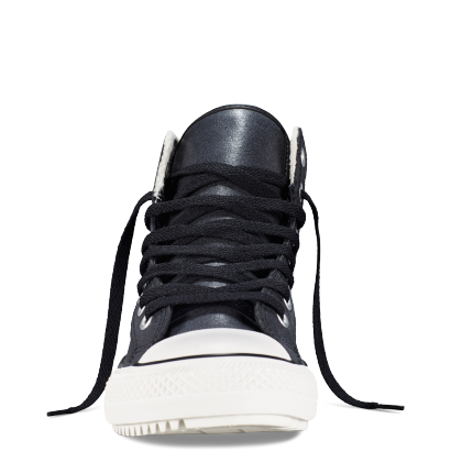 CHUCK TAYLOR ALL STAR LEATHER BOOT
