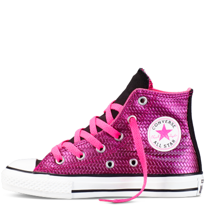 CHUCK TAYLOR ALL STAR SHINE KIDS