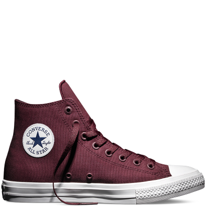 Chuck Taylor All Star II Brown
