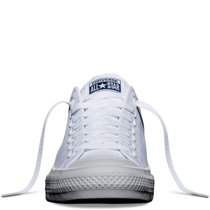 Chuck Taylor All Star II White