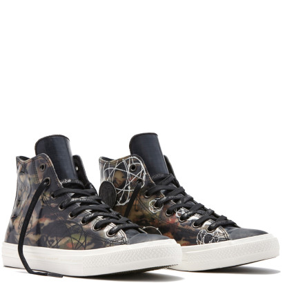 Chuck Taylor All Star II Futura