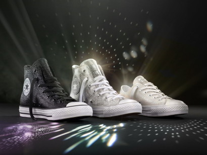 Chuck Taylor All Star Metallic Collection