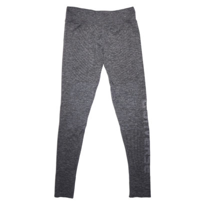 Engineered Jacquard Legging