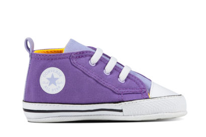 Chuck Taylor First Star Easy Slip