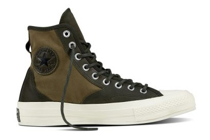 CHUCK TAYLOR ALL STAR 70 HIKER – MEDIUM OLIVE