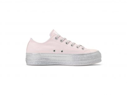 CONVERSE X MILEY CYRUS CHUCK TAYLOR ALL STAR LIFT LOW TOP