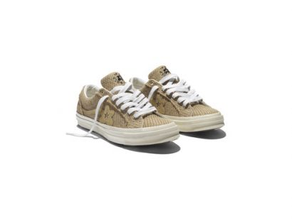 CONVERSE X GOLF LE FLEUR* CHUCK 70 LOW TOP