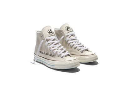 CONVERSE X GOLF LE FLEUR* CHUCK 70 HIGH TOP