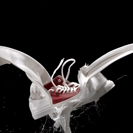 CONVERSE AND MAISON MARTIN MARGIELA JOIN CREATIVE FORCES FOR FIRST-TIME COLLABORATION