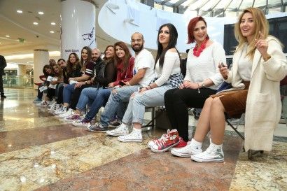Jordan – Made By You Campaign Launch
