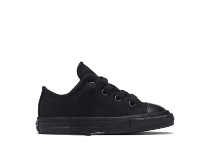 Infant Chuck Taylor All Star Black