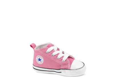 Crib Chuck Taylor All Star First Star Carryover Pink