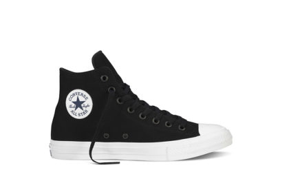 Chuck Taylor All Star Core II Hi Black