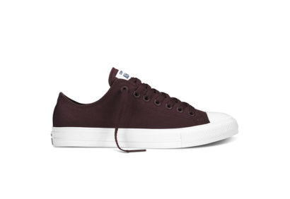 Chuck Taylor All Star Core II Ox Deep Bordeaux