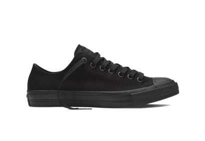Chuck Taylor All Star Core II Ox Mono Black