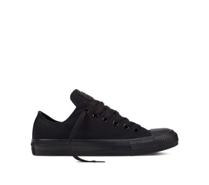 Chuck Taylor All Star Core Ox Mono Black