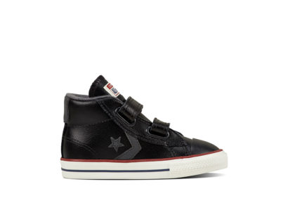 Infant Star Player EV 2V SP Leather Black