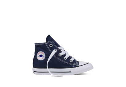 Infant Chuck Taylor All Star Core Hi Navy