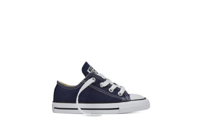 Infant Chuck Taylor All Star Core Ox Navy
