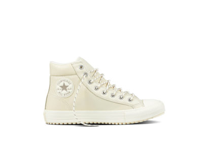 Unisex Chuck Taylor All Star Boot PC Tumble Leather