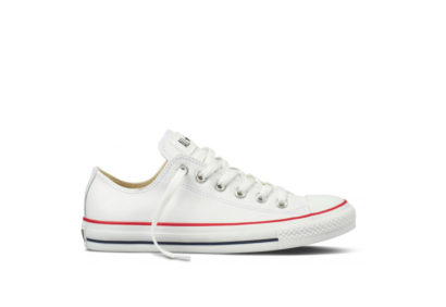 Unisex Chuck Taylor All Star Carryover Leather White