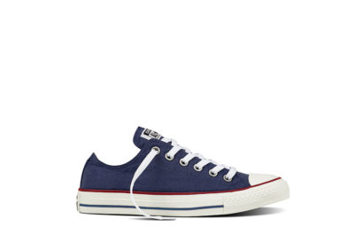 Unisex Chuck Taylor All Star Ombre Wash Midnight Navy