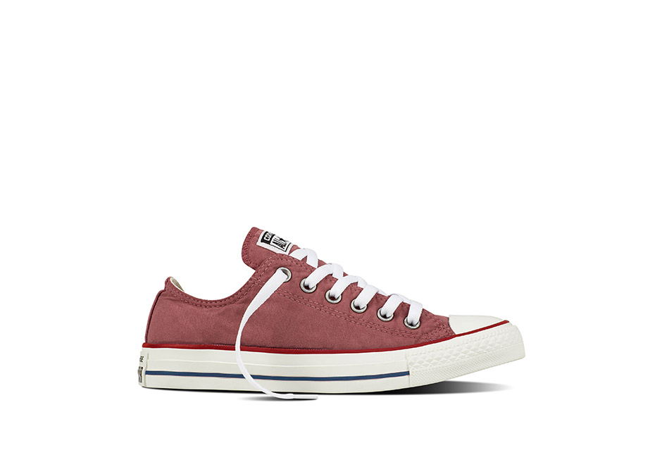 Unisex Chuck Taylor All Star Ombre Wash Port