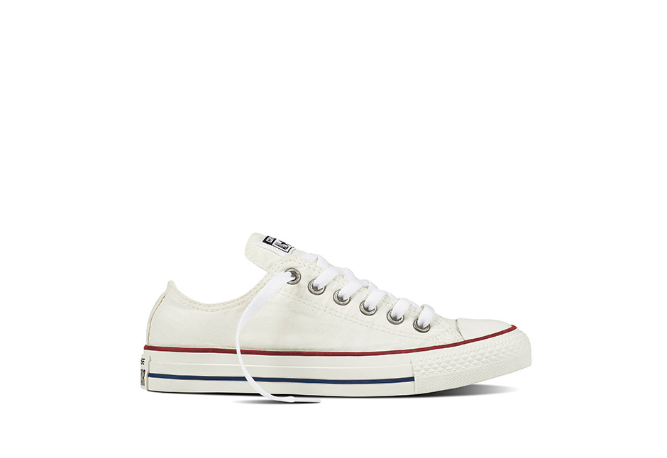 Unisex Chuck Taylor All Star Ombre Wash White