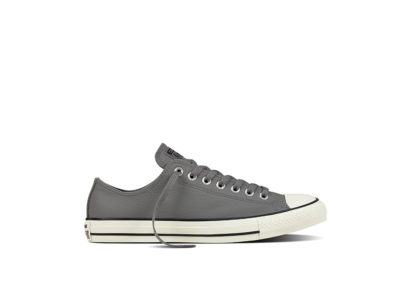 Unisex Chuck Taylor All Star Tumble Leather Mason