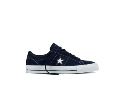 Unisex One Star Pro OG Update Obsidian