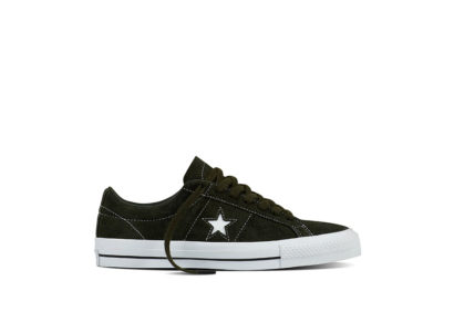 Unisex One Star Pro OG Update Sequoia